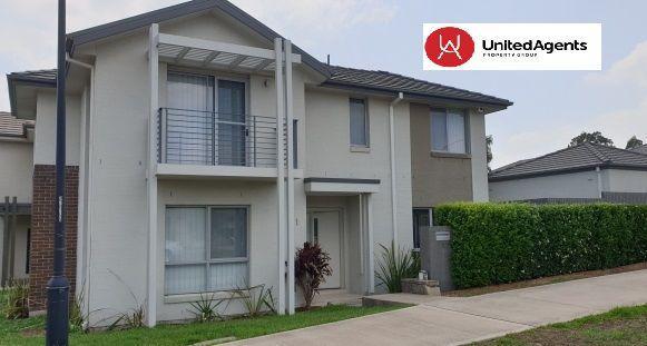 1 Sierra Avenue, NSW 2171