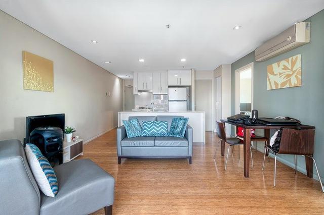 806/43 Peel Street, QLD 4101