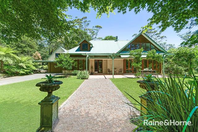 262A Tullouch Road, NSW 2535
