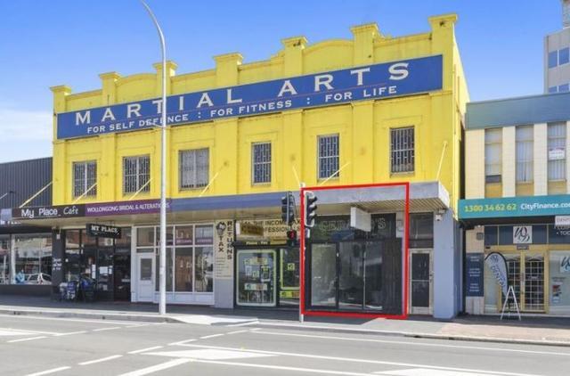 1/280 Crown Street, NSW 2500