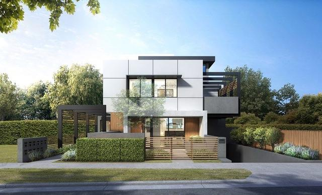 2 and 3/14 Beaumont Parade, VIC 3012