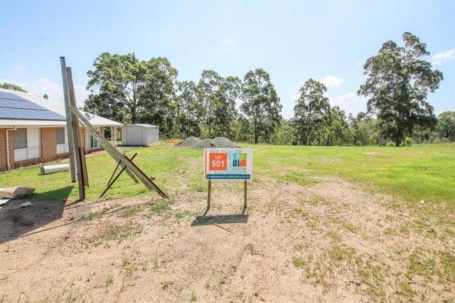Lot 501 Dimmock Street, NSW 2330