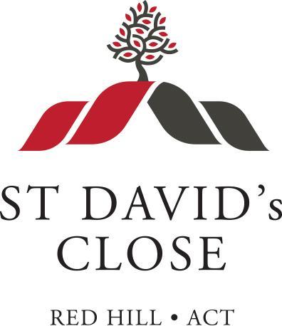 St David's Close - St David's Close, ACT 2603