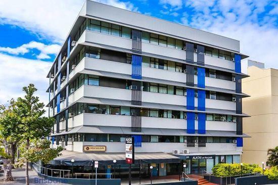 Unit 308 & 308A 391 Wickham Terrace, QLD 4000