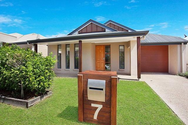 7 Kowari Crescent, QLD 4509
