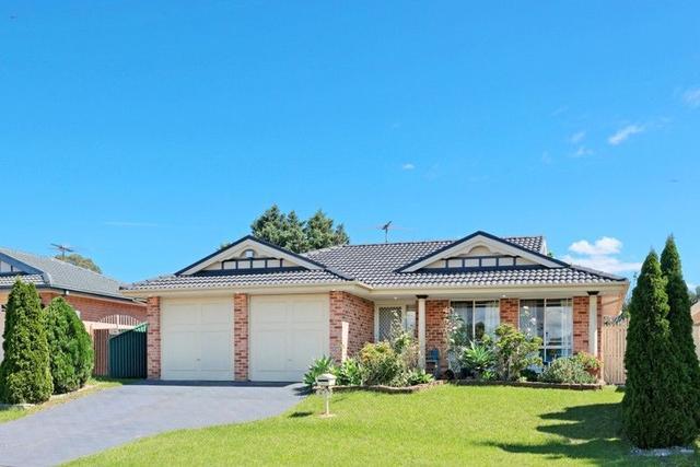15 Wari Avenue, NSW 2745