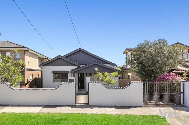 27 Walker Street, NSW 2046