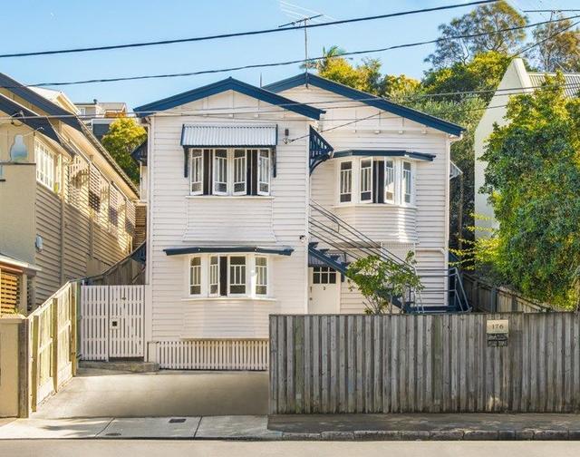 176 Water Street, QLD 4000