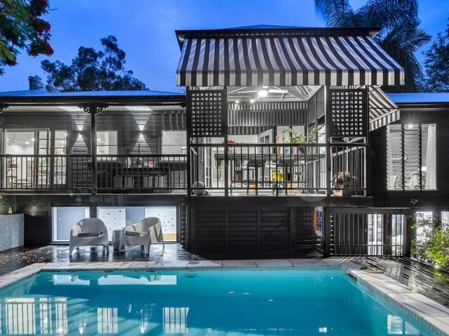 124 Gregory Street, QLD 4066