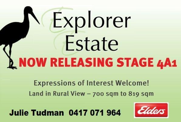 Explorer Estate, QLD 4740