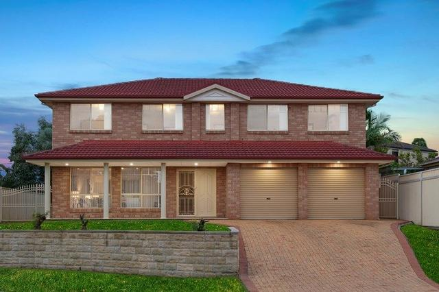 14 Pomegranate Place, NSW 2768