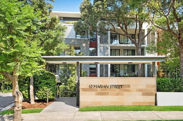 35/10 Marian  Street, NSW 2071