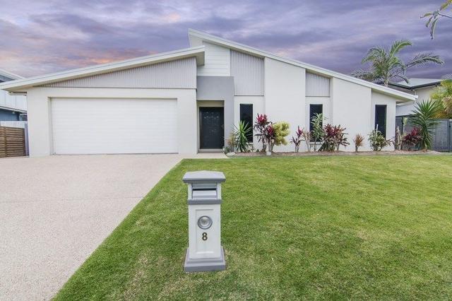 8 Iluka Court, QLD 4740