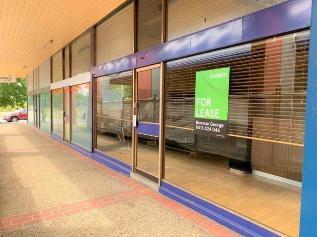 Shop  3/1 Mawson Place, ACT 2607