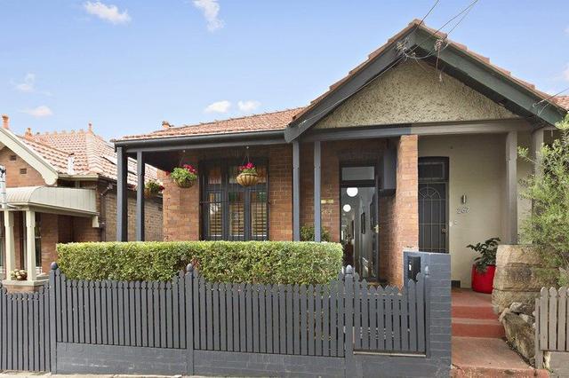 269 Johnston Street, NSW 2038