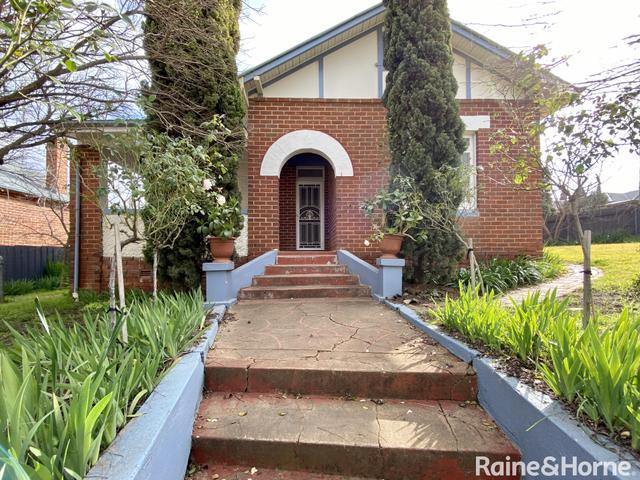 1 Park Avenue, NSW 2594