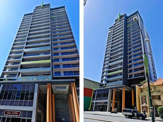 4/148 Adelaide Terrace, WA 6004