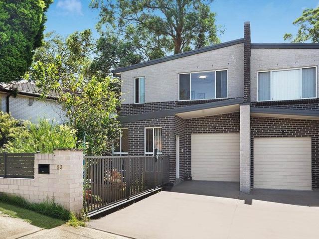 53 Evans Road, NSW 2117