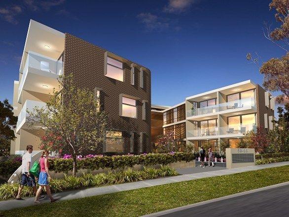 16/59-65 Chester Avenue, NSW 2035