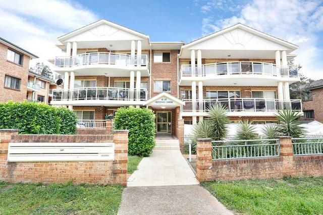 3/61-63 Reynolds Ave, NSW 2200