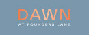 Founders Lane - Dawn
