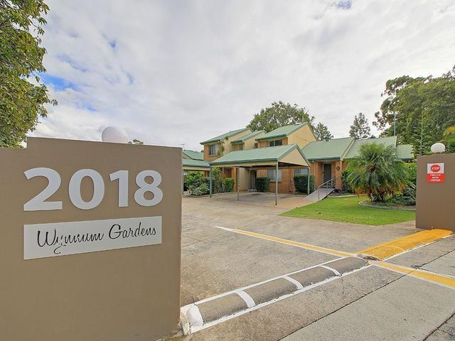 12/2018 Wynnum Road, QLD 4178