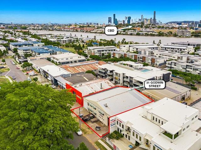 31 Godwin Street, QLD 4171