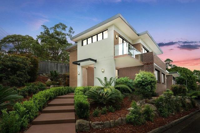 14 Bailey Avenue, NSW 2066