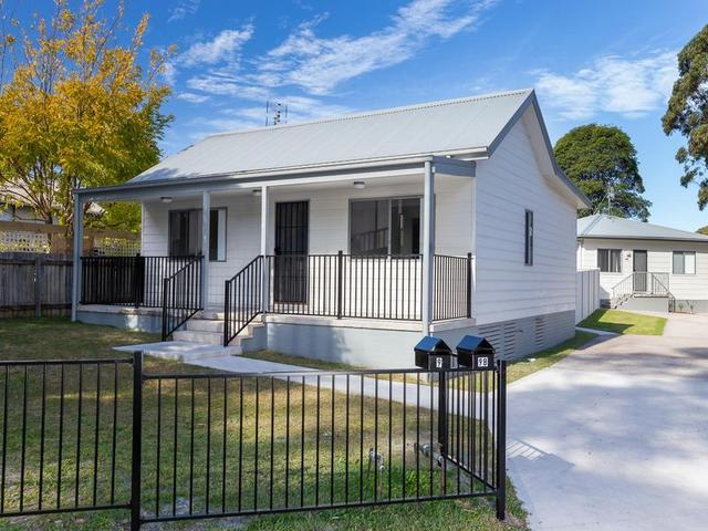 9 and 9B George Bass Drive, NSW 2536