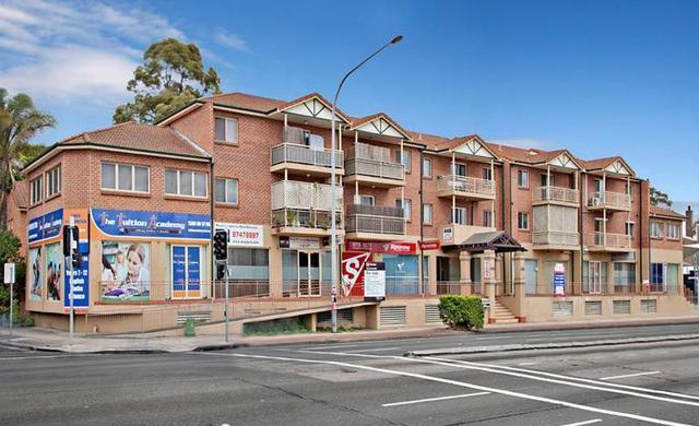 4/448-458 Parramatta Rd, NSW 2135