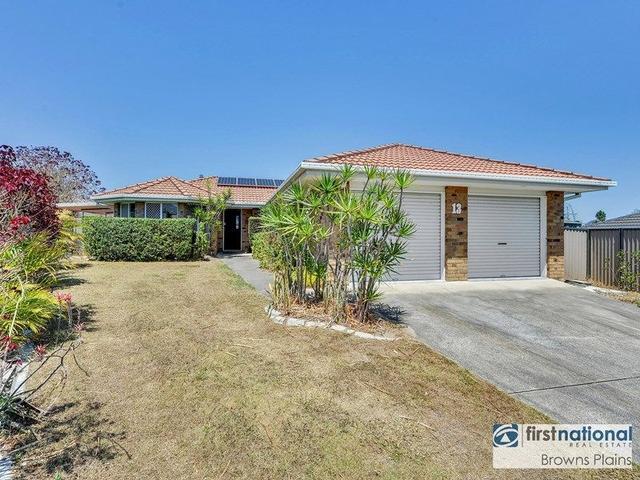 13 Haylett Rise, QLD 4118