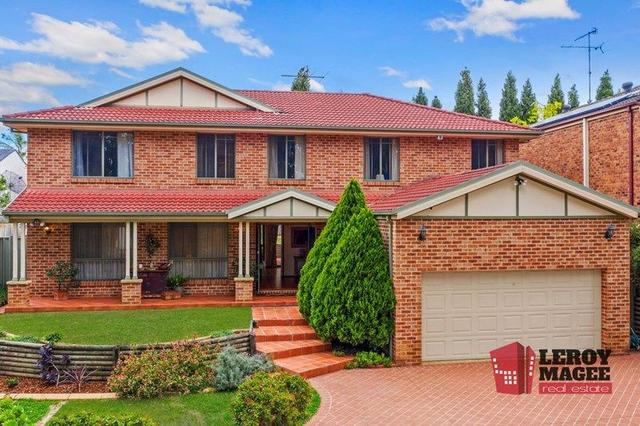 17 Bruxner Place, NSW 2767