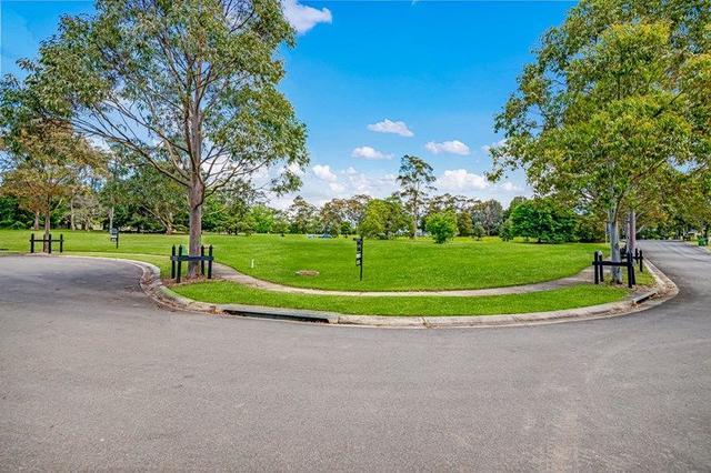 Lot 306 St Columbans Green, NSW 2074