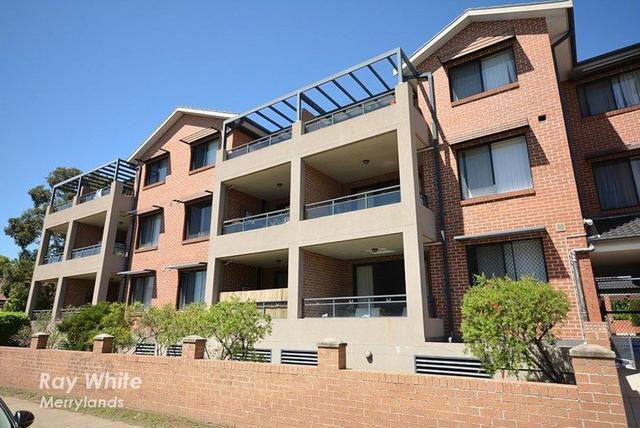 16/10-12 Wingello Street, NSW 2161