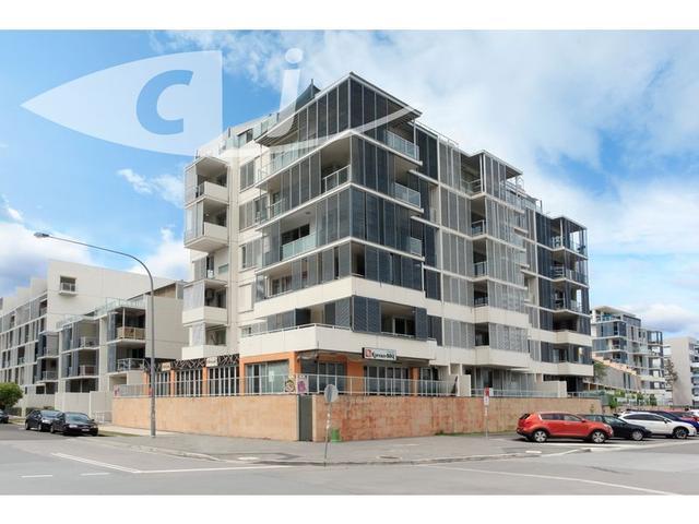 G508/10-16 Marquet St, NSW 2138