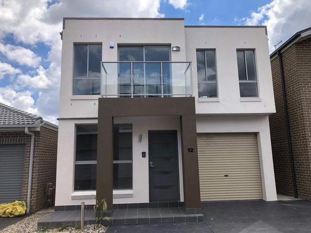 12 Cottage Glade, NSW 2762