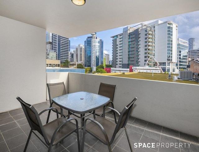 407/100 Bowen Street, QLD 4000