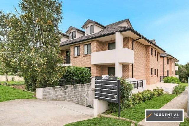 13/21-23 Hinkler Ave, NSW 2170