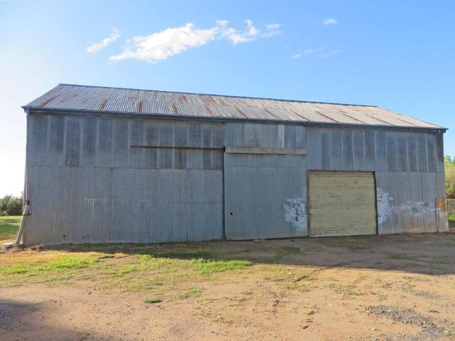 Lot 1 Storage Shed Site, NSW 2663