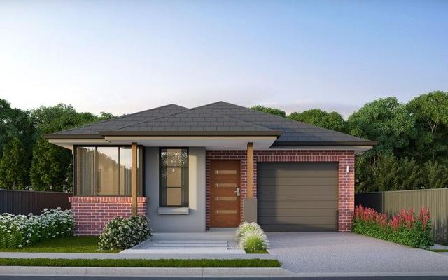 Lot 8 Brush Cherry St (Willow Heights Estate), NSW 2179