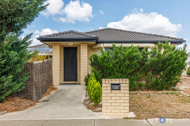 69 Patrick White Circuit, ACT 2913