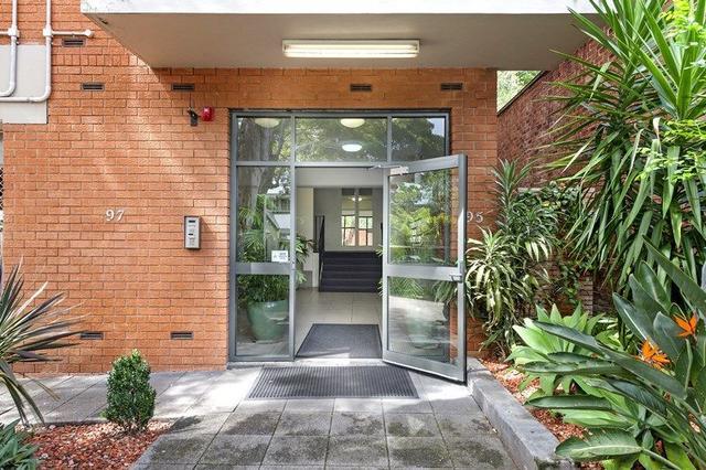 21/95-97 Annandale Street, NSW 2038