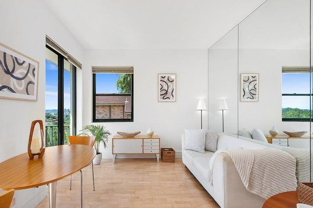 704/433 Alfred Street North, NSW 2089