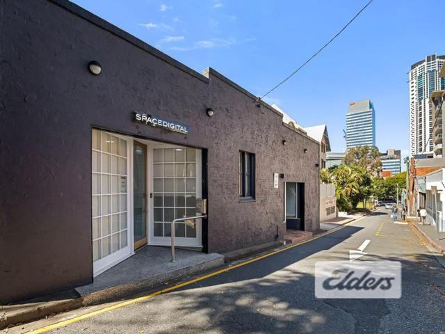 105 Bowen Street, QLD 4000