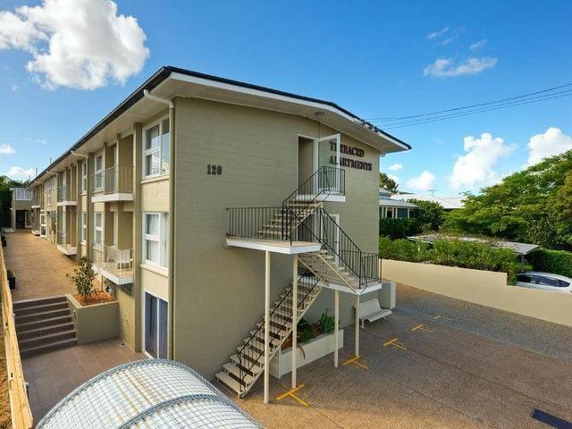 120 Terrace Street, QLD 4005