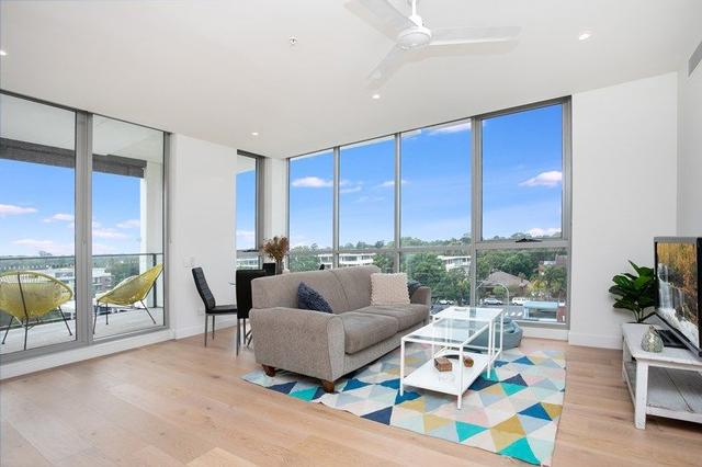 403/25 Lindfield Avenue, NSW 2070