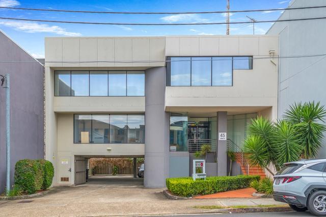 45 Amelia Street, QLD 4006