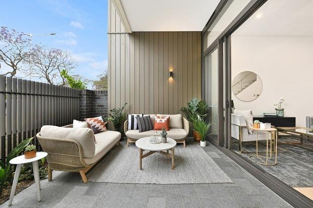 B64/64 Ashmore St, NSW 2043