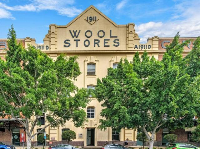 5/54 Vernon Terrace, QLD 4005