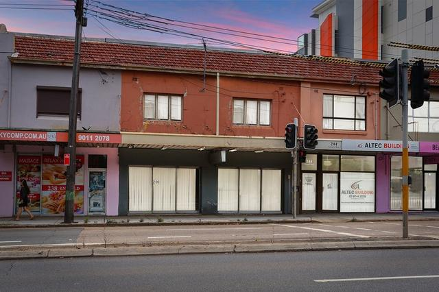 240-242 Liverpool Road, NSW 2136